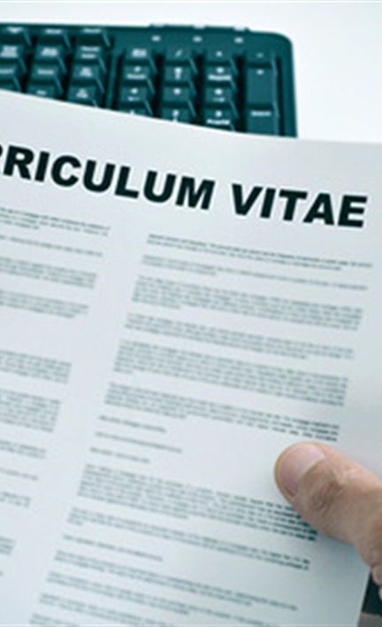 Le CV : un outil capital
